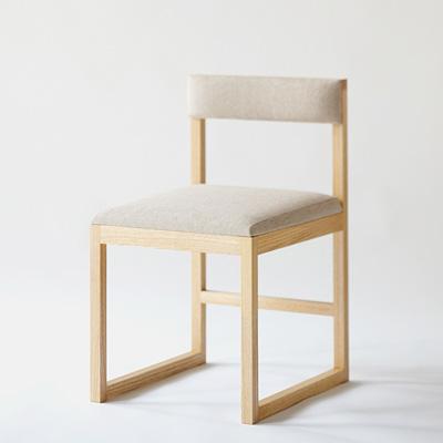 椅子 MANABI